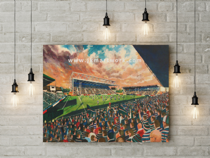 welford road canvas a2 size